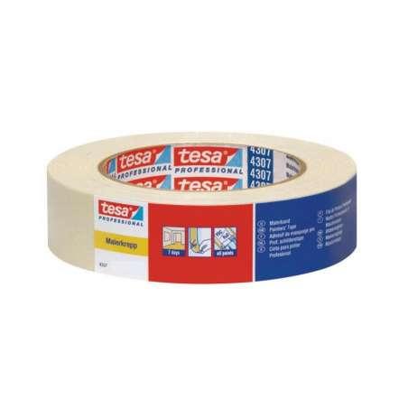 Taśma malarska 50m:25mm Tesa Professional H0434822
