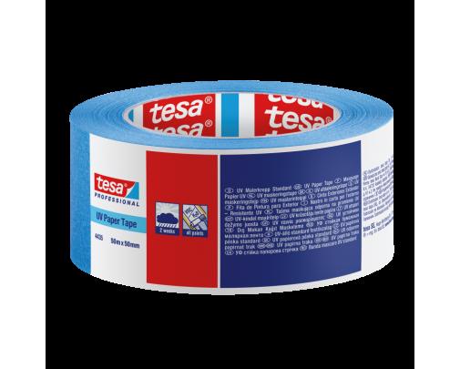 Taśma maskująca na zewnątrz 50m:50mm Tesa H0443518