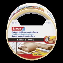Dwustronna tasma do wykładzin extra-mocna 5m:50mm Tesa H0567001