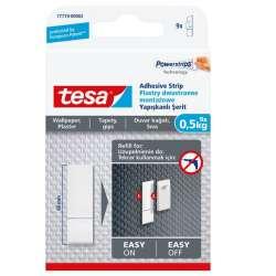 Plastry samoprzylepne do tapet 9 sztuk 500g Tesa H7777002