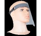 Przyłbica ochronna na twarz 10 sztuk osłona twarzy 46222