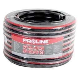 """Wąż ogrodowy 4-warstwowy Premium 1/2"""" 30m Proline 99613"""
