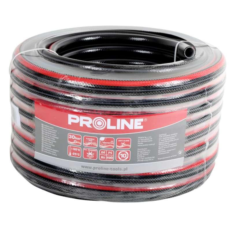 """Wąż ogrodowy 4-warstwowy Premium 1"""" 20m Proline 99642"""