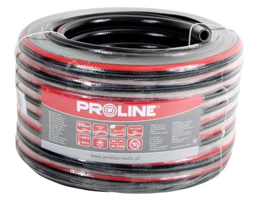 """Wąż ogrodowy 4-warstwowy Premium 1"""" 30m Proline 99643"""