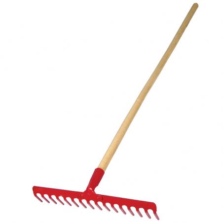 Grabie 12-zębne nit trzon 110cm 12276