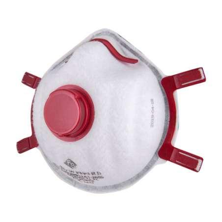 Półmaska filtrująca FS-33 V F FFP3 R D 5 SZT 46003