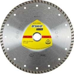 Tarcza diamentowa turbo uniwersalna 125x1,9x22mm Klingspor KL325354