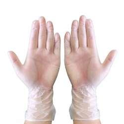 Rękawice medyczne...