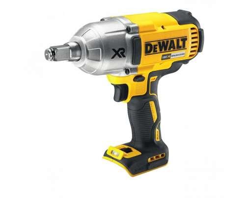 """Akumulatorowy klucz udarowy XR 18V 1/2"""" DeWalt DCF899HT"""