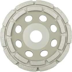 Tarcza diamentowa talerzowa do szlifierek 125x22,2mm Klingspor KL325362