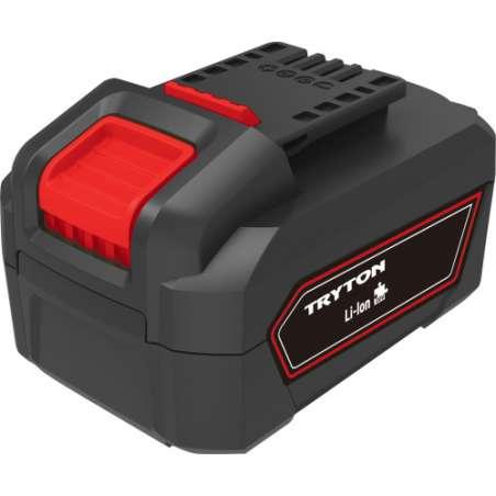 Akumulator 4ah litowo-jonowy do systemu 20v Tryton TJ4AK