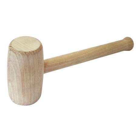 Młotek blacharski drewniany 12012