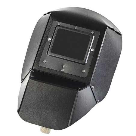 Maska spawalnicza z preszpanu 470 x 290 mm filtr 50mm CE Lahti Pro L1530200