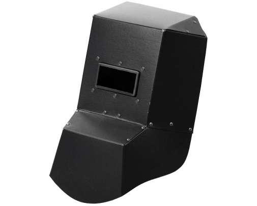 Tarcza spawalnicza z preszpanu 390 x 230 mm filtr 50mm CE Lahti Pro L1530300
