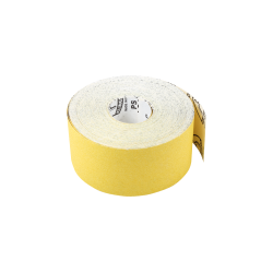 Papier ścierny rolka 50m PS30D-Gipex szerokość 115mm P120 Klingspor 45932BM