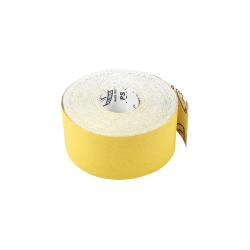 Papier ścierny rolka 50m PS30D-Gipex szerokość 115mm P80 Klingspor 45931BM