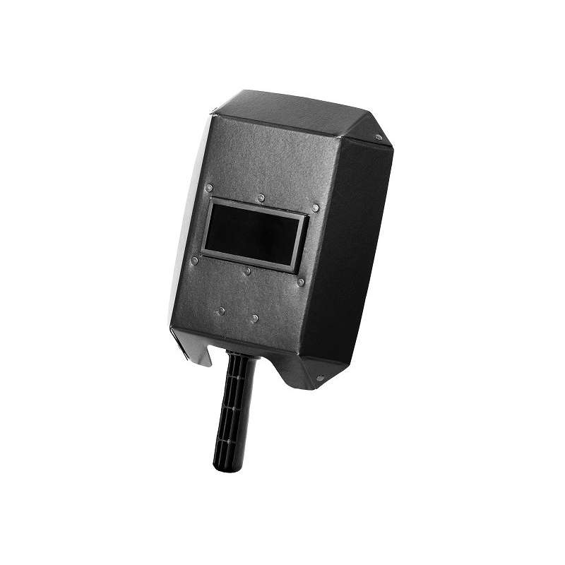 Tarcza spawalnicza preszpan 275x200mm filtr 50mm CE Lahti Pro L1530600