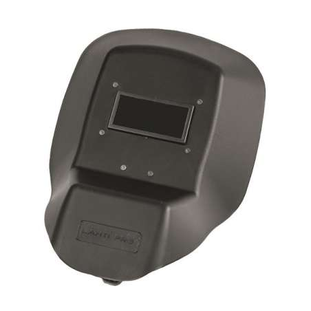 Tarcza spawalnicza z tworzywa 420x265mm filtr 50mm Lahti Pro L1530700