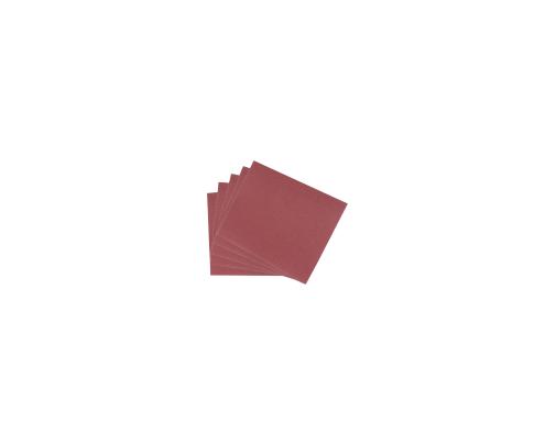 Papier ścierny w arkuszach 230x280mm p120 do drewna metalu tworzyw lakierów Klingspor 45764B