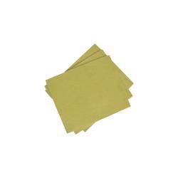 Papier ścierny w arkuszach 230x280mm P100 do drewna i gipsów Klingspor 45557