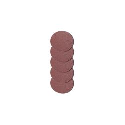 Krążki ścierne czepne bez otworów PS22K fi:125 gramatura Klingspor 45538