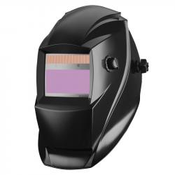 Przyłbica spawalnicza samościemniająca jednozakresowa czarna CE Lahti Pro L1540500