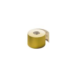 Papier ścierny LPD142-Gipex rolka 5m 115mm P80 Klingspor 45433