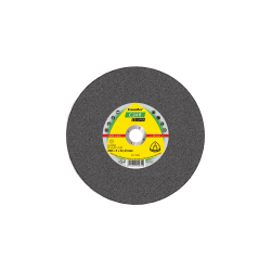 Tarcza do cięcia kamienia C24r Supra 125x2,5x22 płaska Klingspor 45429A