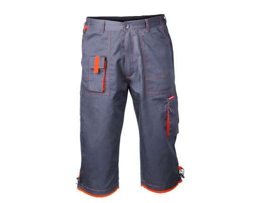 allton spodnie robocze rybaczki lahtipro l17140