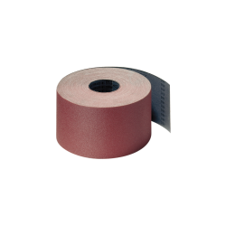 Płótno ścierne KL381J rolka 200mmx1mb gramatura 24 Klingspor 45282CM