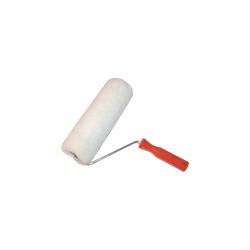 Wałek do malowania futrzany z rękojeścią 200mm 43146