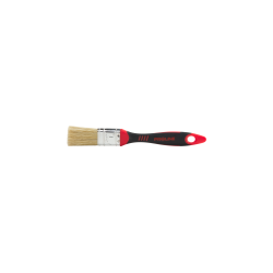 Pędzel angielski profesjonalny 3cale rączka dwukomponentowa do farb olejnych Proline 41117