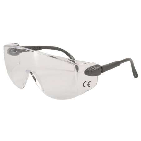 Okulary ochronne z regulacją Lahti Pro L2011300