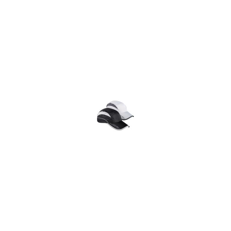 Czapka z daszkiem sportowa szara Lahti Pro L101070S