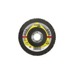 Ściernica listkowa talerzowa SMT314 115x22 gramatura 40 sztuk 1Klingspor KL322809