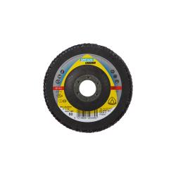 Ściernica listkowa talerzowa wypukła SMT926 fi:12522 gramatura 40 Klingspor KL321704