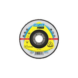 Ściernica listkowa talerzowa wypukła SMT626 fi:11522 gramatura 80 Klingspor KL321697