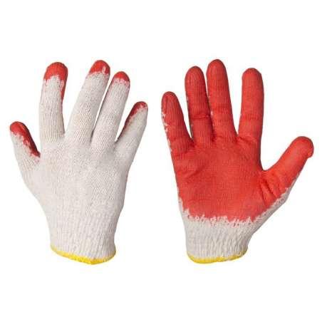 Rękawice ochronne lateks wampirki 12 par Lahti Pro L210609W