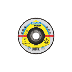 Ściernica listkowa talerzowa wypukła SMT324 fi:11522 gramatura 60 KL321511