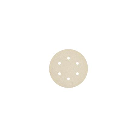 Krążek ścierny czepny PS33CK otwory fi:225 gramatura do żyrafy Klingspor KL292437