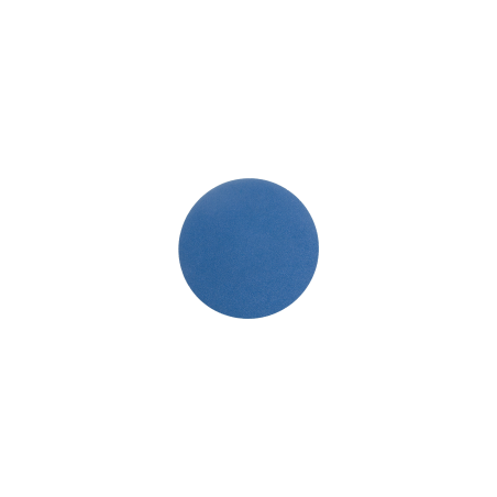 Krążek ścierny czepny niebieski papier PS21FK fi:125mm gramatura 400 Klingspor KL237787