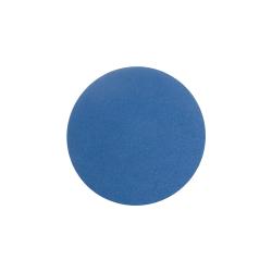 Krążek ścierny czepny niebieski papier PS21FK fi:125MM gramatura 320 Klingspor KL237786