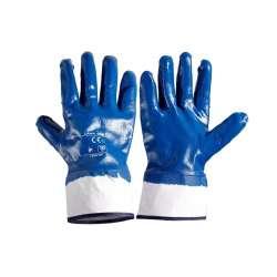 rękawice ochronne powlekane nitrylem 12par r.10 lahtipro l220910w