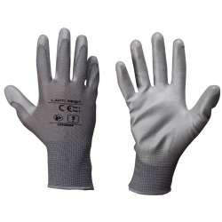 rękawice powlekane poliuretanem 9 lahtipro l230209k