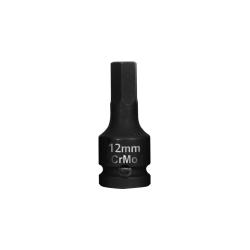 """Bitonasadka udarowa 1/2"""" Hex 5mm l:78mm Proline zawieszka ZR18409"""