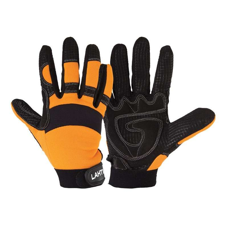 rękawiczki żeglarskie antypoślizgowe m-xxl lahti pro l2801