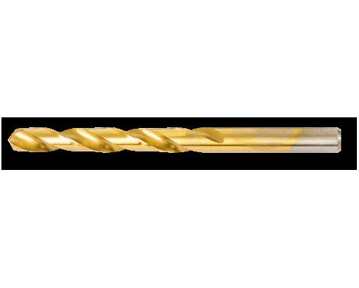 Wiertła do metalu HSS-TIN Fi 0.8-13mm BLISTER PROLINE 77xxxK