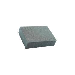 Klocek ścierny 98x68x25mm gramatura 120 sztuk 1 (zamiennik 45767) 49196