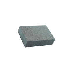 Klocek ścierny 98x68x25mm gramatura 100 sztuka 1 (zamiennik 45527A) 49195