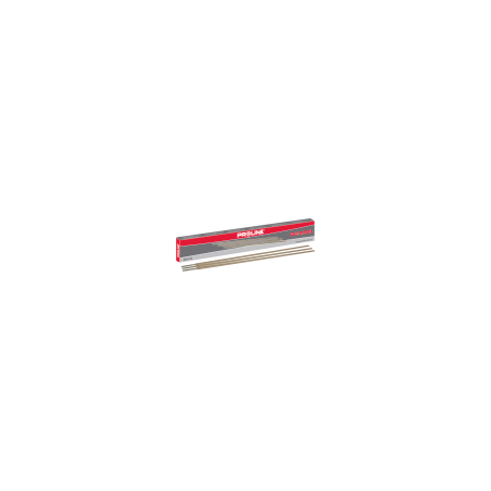 Elektroda rutylowo-celulozowa 3,2mm 1,0kg Proline 66519